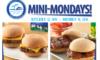 """Magnificent Mini Mondays"" Lunch Contest"