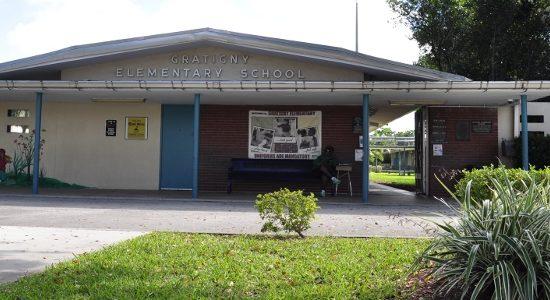 Gratigny Elementary
