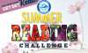 myON Summer Reading Challenge