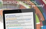 Back-to-School Checklist