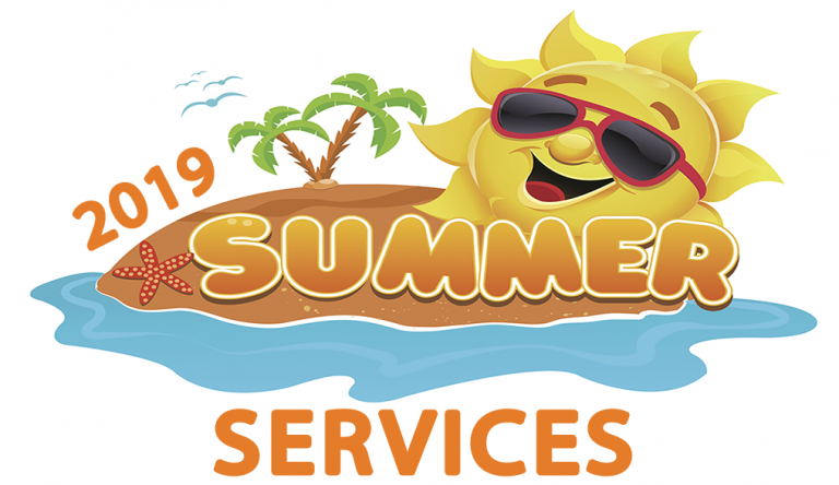 2019 Summer Services
